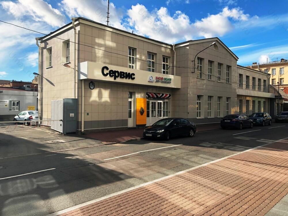 Фото №17 пункта техосмотра по адресу г Санкт-Петербург, ул Малая Зеленина, д 4 литер а, пом 5Н