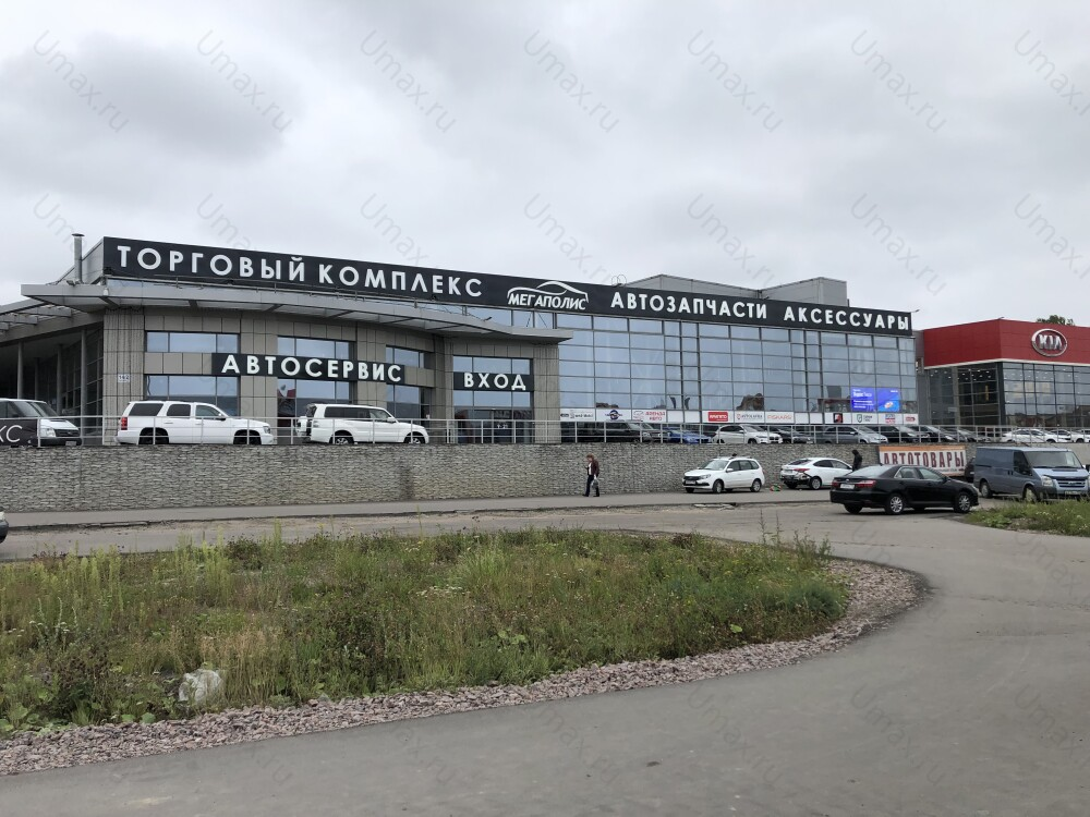 Фото №17 пункта техосмотра по адресу г Санкт-Петербург, пр-кт Богатырский, д 14